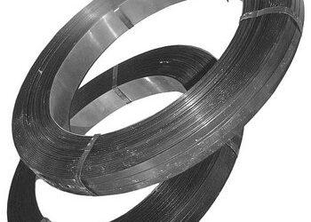 Лента металлическая – гарантия сохранности груза
