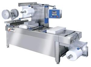 Современное упаковочное оборудование: +1 к качеству товара